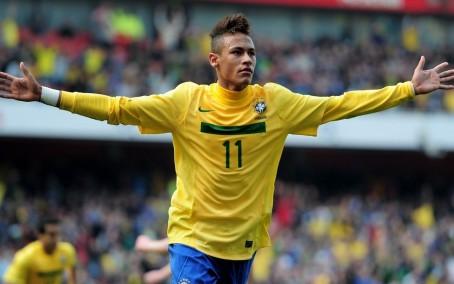 Neymar da Silva, Jr.